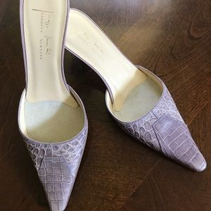 New Barney's New York Mules size 36/size 6